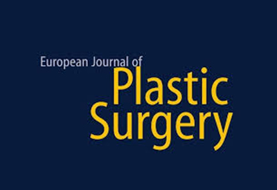 Mr Richard Matthews Article in European Journal of Plastic Surgery